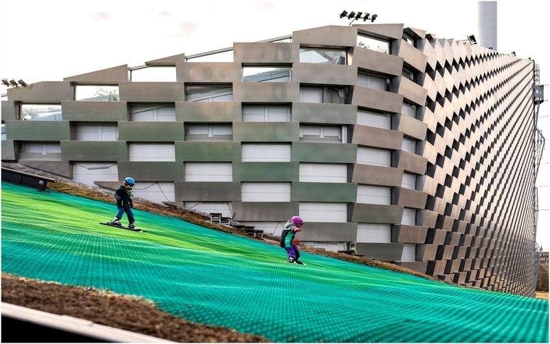 architecture écologique-durable-copenhil