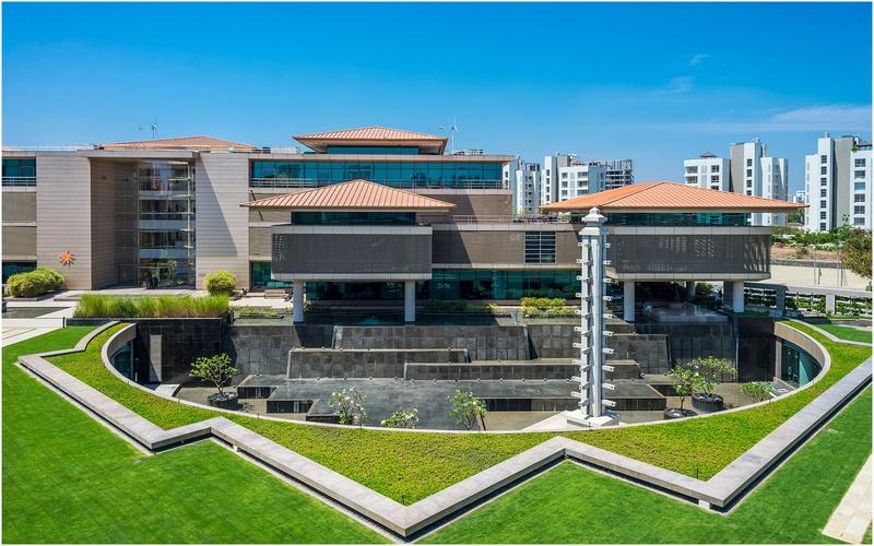 architecture commerciale-écologique-durable-d'inde
