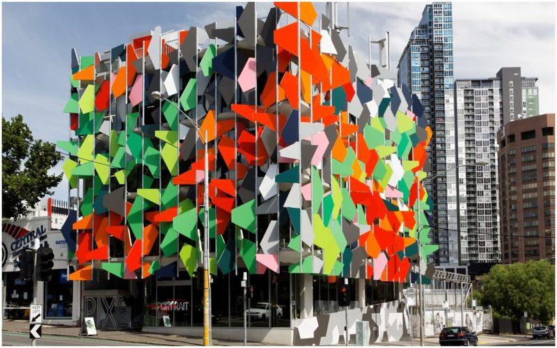 architecture durable-écologique