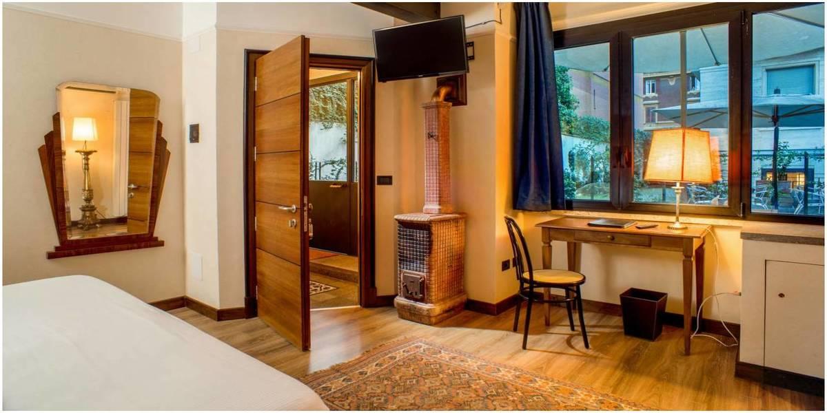 meubles originaux pour architecture hoteliere