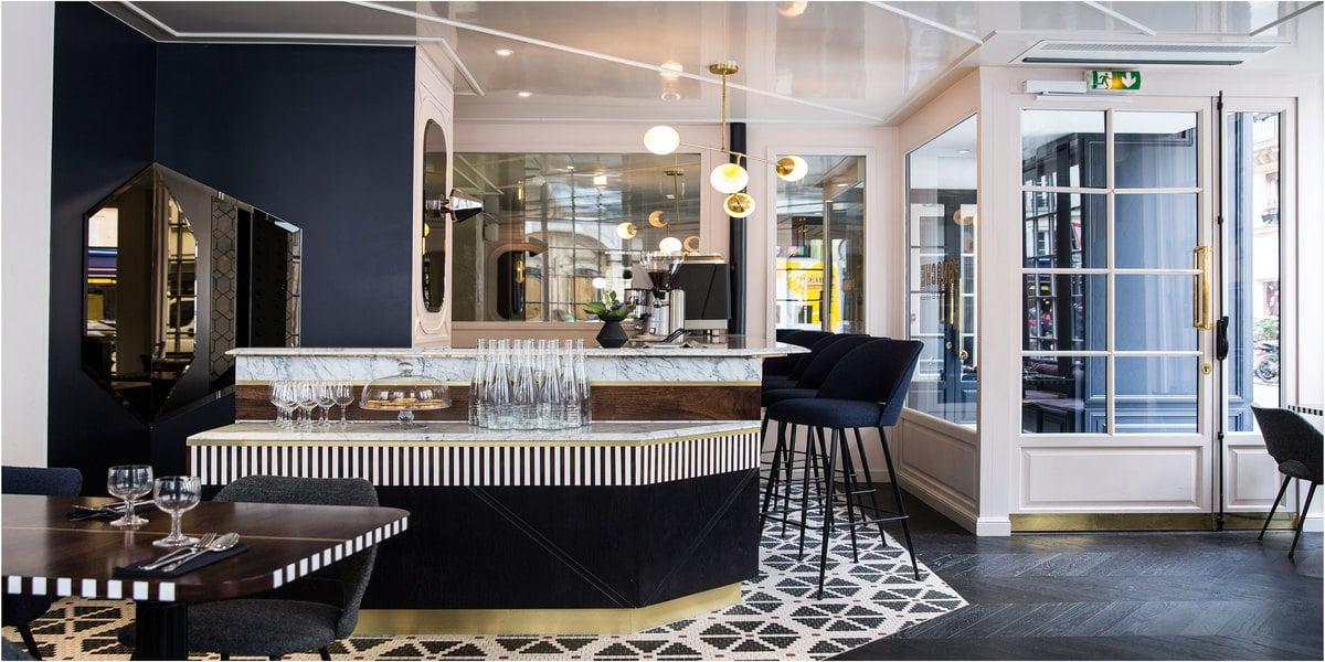 tendance eclairage architecture hotelier