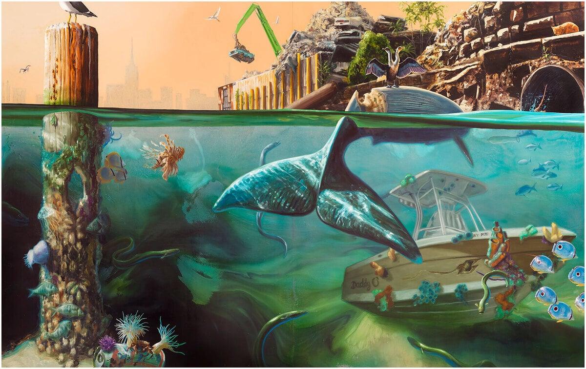 Art écologique