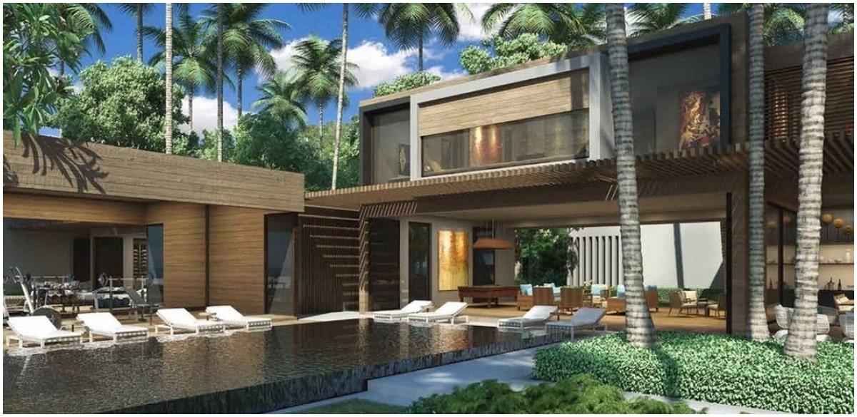écotourisme architecture