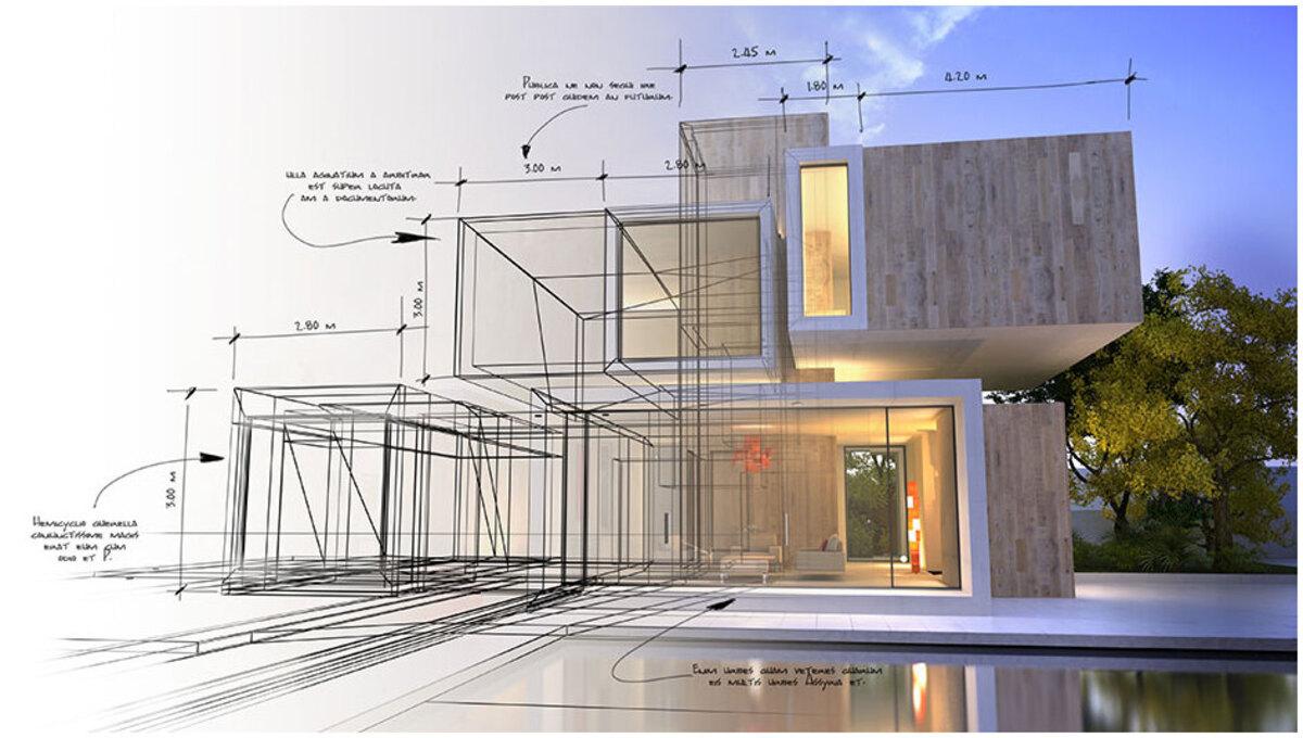 Le design architectural