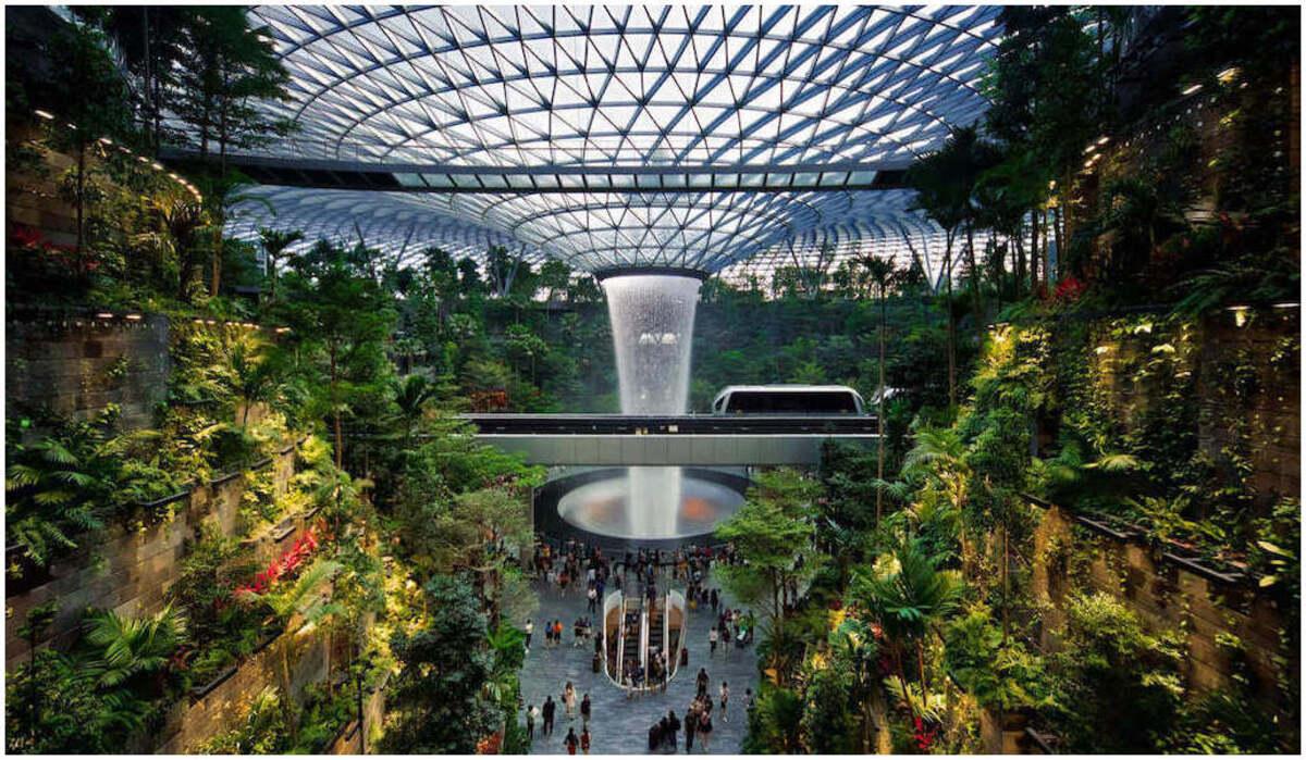 Le joyau – Singapour, Singapour