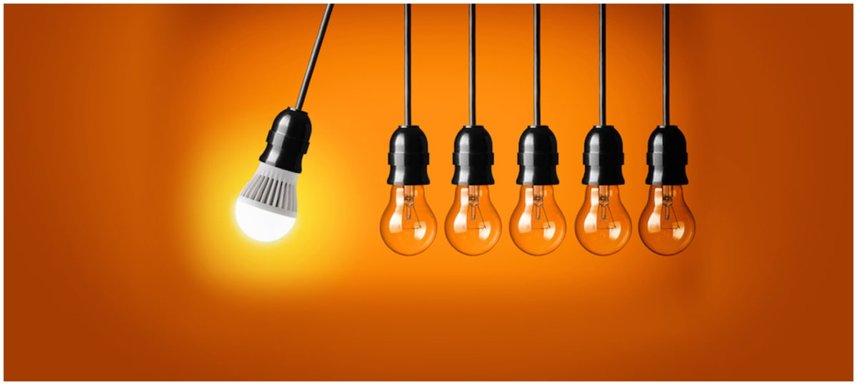 économiser la consommation de l'électricité